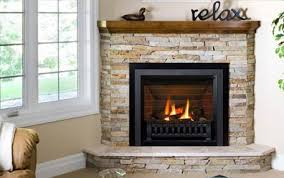 Corner Fireplace Mantel | FirePlace Ideas