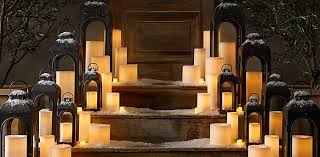 outdoor candle lighting. beautiful lighting with outdoor candle lighting e