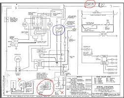 wiring diagram goodman electric furnace wiring diagram how to furnace terminal board at Furnace Circuit Board Wiring Diagram