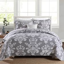 fl quilted coverlet patchwork bedspreads set queen king size bed throw rug new