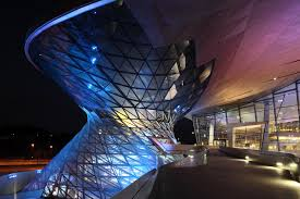 Bmw Welt Gets 293 Million Visitors In 2013