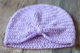 Crochet Chemo Hat Pattern Simple Crochet For Women Archives Page 48 Of 48 Whistle And Ivy