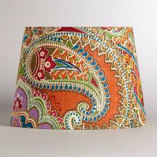 Colorful Lamp Shade colorful lamp shades | ira design