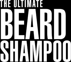 <b>Beard Shampoo</b> Logo <b>Beard Shampoo</b>