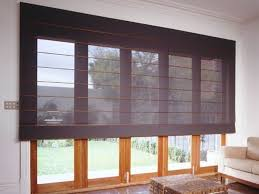 Sliding Glass Door Blinds DIY — Home Ideas Collection : Sliding ...