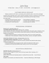 Another Way To Say Customer Service Customer Service Resume Examples And Writing Tips