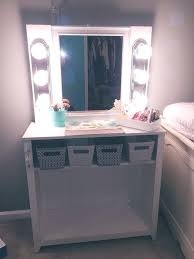 Image Makeup Vanity Vanity Light Plug In Best Ideas About Six White Lamps Side Makeup Mirror With Cord Vanity Light Plug Vinnymo Vanity Light Plug In Large Size Of Bathroom Lighting Fixtures All