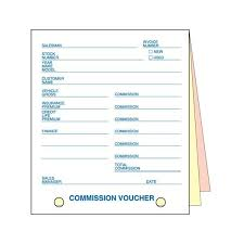 Sales Commissions Template Examples Of Sales Commission Agreement And Compensation Plan Templates