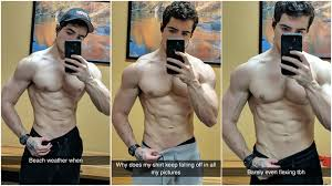 4 Simple Steps To Get 6 Pack Abs Fast 3 Is Insane