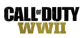 Call of Duty: WWII | Logopedia | FANDOM powered by Wikia
