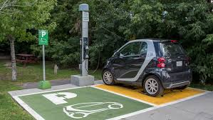 Skeptical Motorists Shortage Of Charging Stations The Biggest