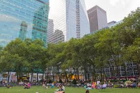 photo essay bryant park in new york city lena shareef