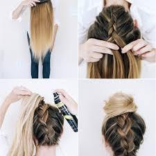 Coiffure Viking Femme Cheveux Mi Long Oomfactivewearcom