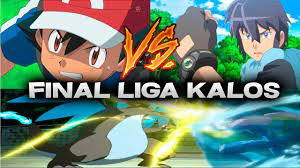REVIEW Y ANALISIS POKEMON XY & Z CAPITULO 38