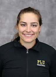 Ava Nelson (3/25/2019) - Athlete Awards - Pacific Lutheran University  Athletics