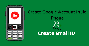 1 how to sign in google account jio phone
