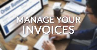 5 Effective Ways To Manage Small Business Invoices - Invoicing & More!