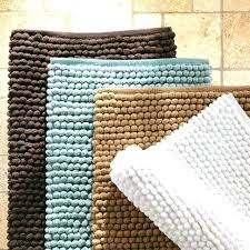 fascinating aqua bath rug rugs step into comfort with our bathroom we have the dark colored aqua bath rug extraordinary