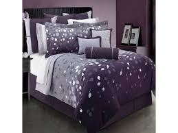 27 best comforter sets images on bedding bedroom ideas in purple and silver plan 7
