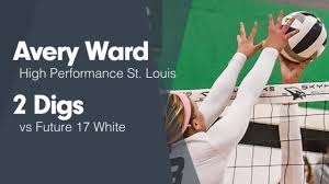 Avery Ward - Hudl