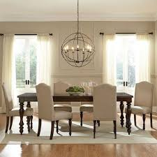 modern dining table with black leather chairs inspirational lanesboro 7 piece dining set traditional homes than