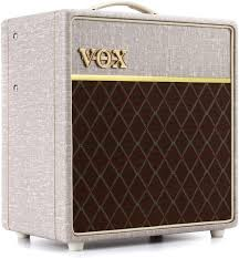 "Vox AC4HW1 4-<b>watt</b> 1x12"" <b>Handwired</b> Tube Combo 