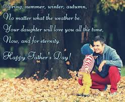 Fathers Day Quotes From Daughter Unique Happy Fathers Day Quotes From Daughter Son Wife To Dad Husband