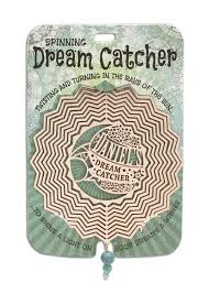 Personalized Spinning Dream Catcher Spinning Dream CatcherLily Amazoncouk Kitchen Home 9