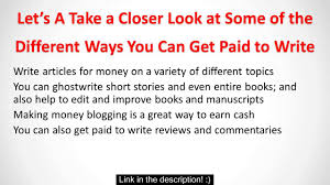 writing jobs from home become a lance writer writing jobs from home become a lance writer