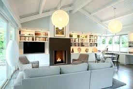 vaulted ceiling lighting. Brilliant Lighting Cathedral Ceiling Lighting Ideas Vaulted Pendant White Living Room  Furniture Kitchen Cabinets And L