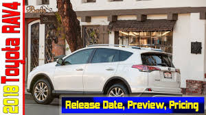 toyota rav4 2018 release date. perfect release look this  2018 toyota rav4 preview pricing release date intended toyota rav4 release date