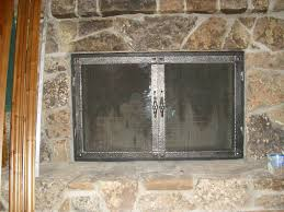 luxurious custom fireplace screens with doors f98 about remodel modern home design planning with custom fireplace screens with doors