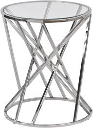 interior round side table wood and metal small tables for living room cloth glass with top interior