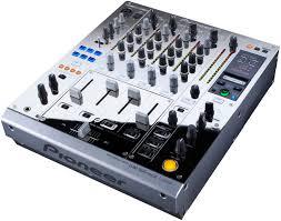pioneer 900 mixer. pioneer djm-900 nexus platinum dj mixer 900 l