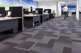 carpet tiles office. Modren Office Office Commercial Carpet Tiles Inside A