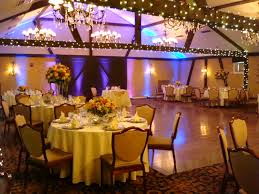 Silo Ballroom Wedding Reception Normandy Farm