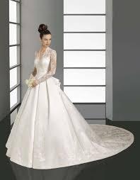 wedding dresses with sleeves elegant and classic styles elasdress Wedding Dress Designers Kerry wedding dresses with sleeves french wedding dress designer kerry