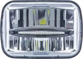 Opti Light International Optronics Broadens Opti Brite Led Headlamp Family
