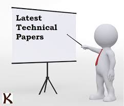 latest technical paper presentation topics krazytech