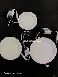 Đèn LED Âm Trần - NHÀ CUNG CẤP VẬT TƯ LED-NGUỒN MÀN HÌNH LED GIÁ TỐT NHẤT