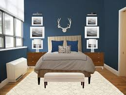 Bedroom Colors For Women Bedroom Color Decorations For Women Favorable In Blue Wall Paint