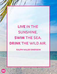25 Quotes About Summer For Lazy Warm Days Ahead Quotes I Love
