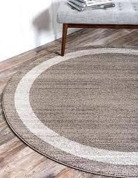 8x8 round rugs main image of rug 8x8 round rug pad d1232