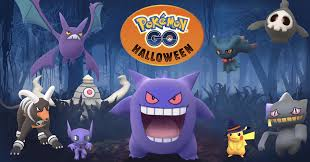 Latest Pokemon Go Datamine Leaks New Costumes, Runerigus, and More