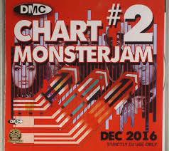Dmc Chart Monsterjam 16 Details About Various Dmc Chart Monsterjam 2 Dec 2016 Strictly Dj Only Cd Mixed Cd
