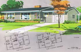 house plan 100 mid century modern plans midcentury pla ranch design