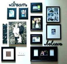 multiple picture frames on wall picture frames on wall wall collage picture frames wall picture frames multiple picture frames