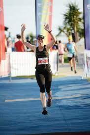 Running:10k, Bobbi Joyce. | Buy Photos Online | Chinchilla News
