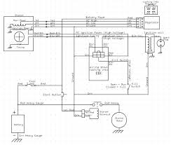 90cc chinese atv wiring diagram wiring all about wiring diagram 110cc quad wiring diagram at Taotao Ata 110 Wiring Diagram