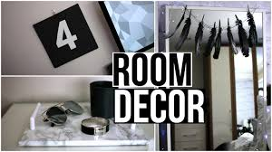 diy tumblr room decorations tumblr diy room projects 2016 youtube